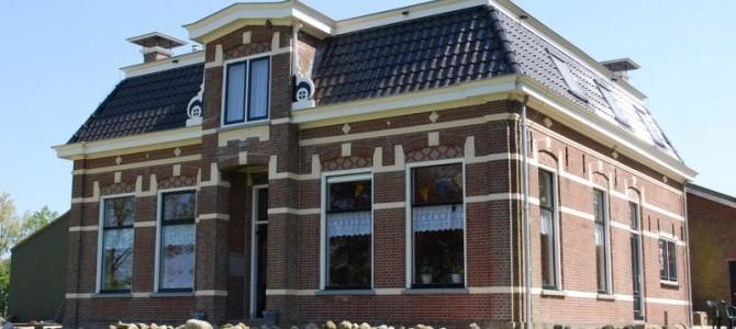 Friesvleespakket in Holland van Boven