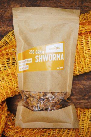 shworma-krekerij