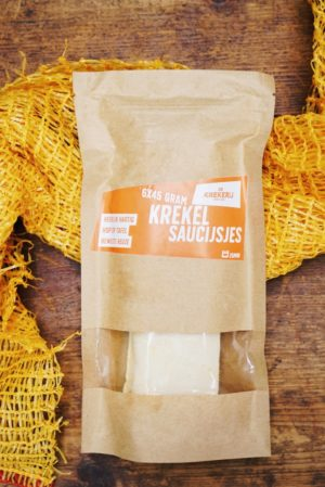 krekel-saucijsjes-krekerij
